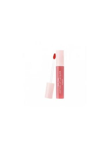 Skinfood Vita Color Cotton Lip Lacquer Pk02 Pembe